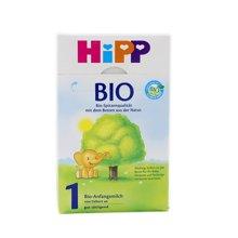 【2盒装】德国Hipp Bio喜宝有机奶粉1段(3-6个月宝宝)(600g)