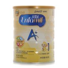 美赞臣安婴儿A+罐装奶粉1(900g)