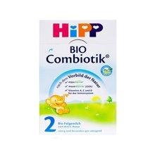 HIPP喜宝益生元奶粉2段(6-10月)