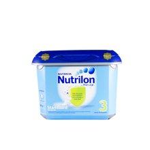 Nutrilon荷兰牛栏 3段奶粉 (10-12个月) 800g 诺优能安心罐