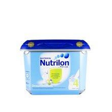 Nutrilon荷兰牛栏 4段奶粉 (1岁以上) 800g 安心罐