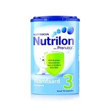 荷兰牛栏Nutrilon奶粉3段800g