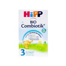 HIPP喜宝 益生元奶粉3段(10-12月)600g/盒