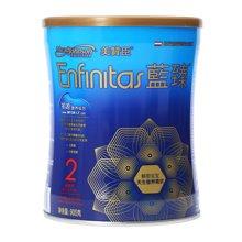美赞臣蓝臻较大婴儿配方奶粉(6-12月龄,2段)(900g)
