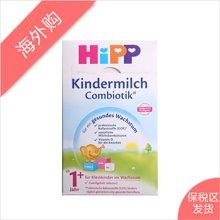 HIPP喜宝 益生元1+段奶粉 600g(1岁以上)