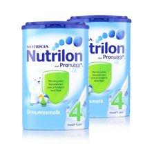 【2罐装】荷兰牛栏4段奶粉(1岁以上)800g*2