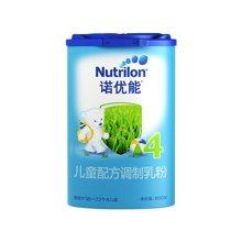 ¥诺优能儿童配方4段奶粉(800g)