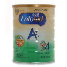 美赞臣安儿健A+900克罐装奶粉(900g)