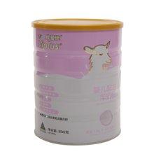 维爱佳婴儿配方羊奶粉1段800g澳大利亚原装进口
