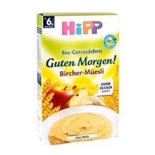 【德国】喜宝Hipp米粉苹果香蕉燕麦早安米粉 250g
