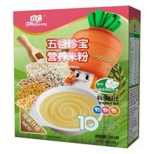 方广 五谷珍宝营养米粉 280G