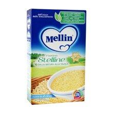 【意大利】Mellin美林星星形面食350g