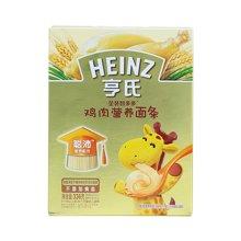 亨氏智多多鸡汤营养面条(336g)