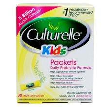 美国Culturelle康萃乐 儿童益生菌(30袋)