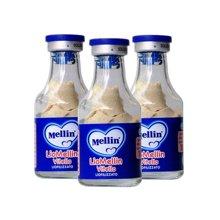 【3瓶装】【意大利】Mellin美林肉松10g 小牛肉