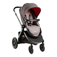 Goodbaby/好孩子 粉色高景观婴儿车可躺可坐(0-3岁) GB590-N313PP