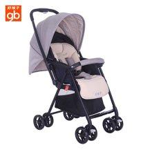 Goodbaby/好孩子 米灰色蜂鸟婴儿车(0-3岁) D829-A-M325GG
