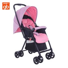 Goodbaby/好孩子 粉色蜂鸟婴儿车(0-3岁) D829-A-M32900