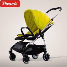 Pouch婴儿推车超轻便可坐可躺便携式伞车折叠婴儿车儿童手推车A29