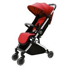 Pouch婴儿推车超轻便携式伞车可折叠新生儿手推车避震宝宝童车A28