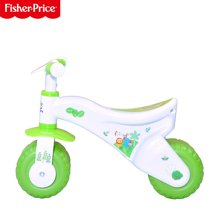 费雪牌fisher price80112滑行车儿童车学步车手推车大QQ车踏行车助步车可坐儿童车