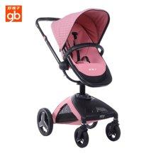 Goodbaby/好孩子 高景观亲子婴儿手推车(适合0-3岁) GB001-A