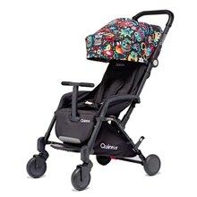德国Quintus昆塔斯手推车婴儿童宝宝可坐可躺折叠小怪兽伞车