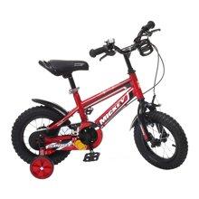 好孩子GB1456Q男女款14寸自行车((GB1456Q-K305D红色))
