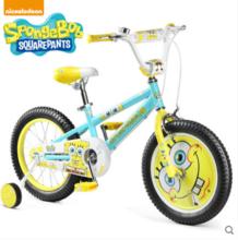 途锐达儿童自行车14寸16寸男女宝宝童车3岁6岁山地车小孩脚踏单车