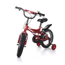 Goodbaby/好孩子 红色卡通16寸儿童脚踏车自行车(4-7岁) HB1675