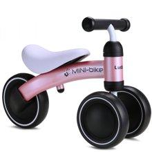 儿童平衡车宝宝学步助步滑行车溜溜车1-3岁无脚踏扭扭车LD1003S