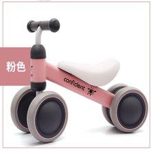 宝宝平衡车儿童滑行车四轮学步1周岁宝宝礼物儿童婴儿车LD1003