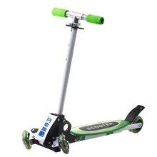 婴侍卫儿童滑板车可折叠踏板车可调节式滑板车健身玩具车YSWQY-S036A