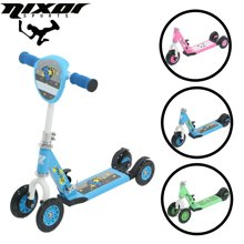 NIXOR滑乐园 四合一儿童滑板车平衡车溜溜车婴幼儿滑行学步车