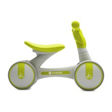 COOGHI/酷骑 COCO儿童滑行车--柠檬黄 礼物