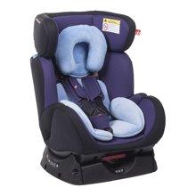好孩子CS888-W0-7岁儿童汽车安全座椅((CS888W-L101紫蓝色))
