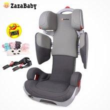 zazababy 儿童安全座椅 汽车用宝宝座椅 安全座椅3-12岁 Za-Transformer
