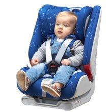 宝贝第一 儿童安全座椅 isofix 9个月-12岁海王盾舰队
