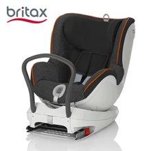 宝得适britax安全座椅双面骑士0至4岁Dualfix儿童安全座椅isofix 360° 旋转 isofix接口