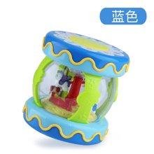 贝恩施儿童手拍鼓宝宝旋转木马多功能可充电音乐手拍鼓玩具