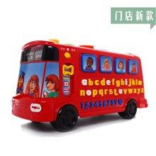 伟易达 早教益智玩具字母巴士  80-064818 (适合1-5岁)