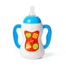 安抚奶嘴的电动音乐奶瓶6689