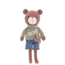 metoo玛奇朵 小熊兔子公仔泰迪毛绒玩具结婚庆娃娃