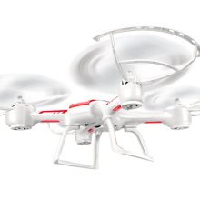 聚优信 SYMA司马SM-X55C 遥控飞机 四轴飞行器创意儿童玩具 航空模型无人机