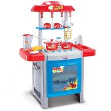 贝恩施过家家女厨房做饭玩具 女孩煮饭厨具宝宝儿童男孩餐具套装
