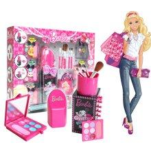 育儿之钥HELLO KITTY凯蒂猫 少女口红化妆盒玩具女孩儿童化妆品
