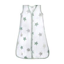aden+anais美国品牌婴儿睡袋舒适双层轻薄新生儿保暖防踢被