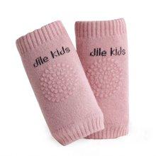 蒂乐婴儿宝宝防摔护膝春夏季儿童夏天新生儿小孩爬行学步护膝套