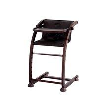 Farska第三代新款日本全实木多功能儿童宝宝餐椅日式可调节餐椅