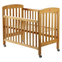Goodbaby/好孩子 婴儿床宝宝童床多功能环保实木可调节侧板(1.2M*6.5M) MC700A